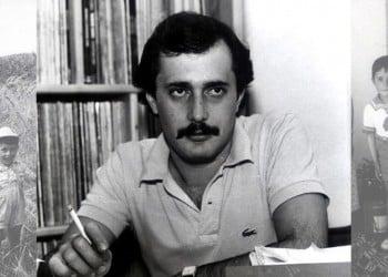 Λευτέρης Χαψιάδης: Ο Πόντιος στιχουργός με τα αθάνατα τραγούδια (Μέρος Α΄)