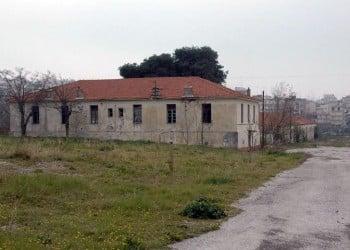 Προτάσεις για Μουσείο Ρομά και χώρους αναψυχής στο πρώην στρατόπεδο Παύλου Μελά στη Θεσσαλονίκη