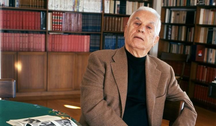 Ο Νίκος Ξανθόπουλος θυμάται... Όταν ήμουν τσολιαδάκι