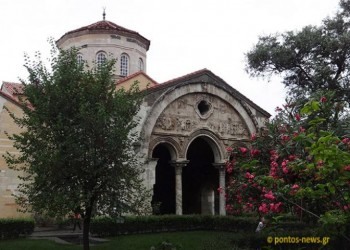 Αγία Σοφία Τραπεζούντας: Κραυγή αγωνίας από τον Σύλλογο Ελλήνων Αρχαιολόγων