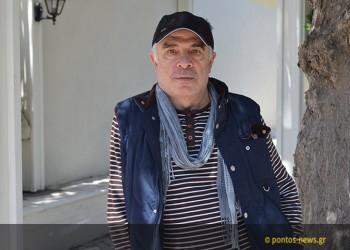 Σαΐτ Τσετίνογλου: Το θέμα των αποζημιώσεων των Ελλήνων της Ανατολής δεν έχει κλείσει