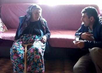 Από την Ηράκλεια στο Όχσοχο Σουρμένων, φορτωμένη με καλάθια γεμάτα χαψία (βίντεο)