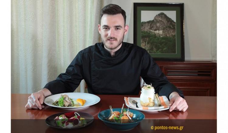 Μπορεί η ποντιακή κουζίνα να κερδίσει μια θέση σε γκουρμέ εστιατόρια;