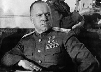 Ο ένδοξος στρατάρχης Ζούκοφ Έλληνας;