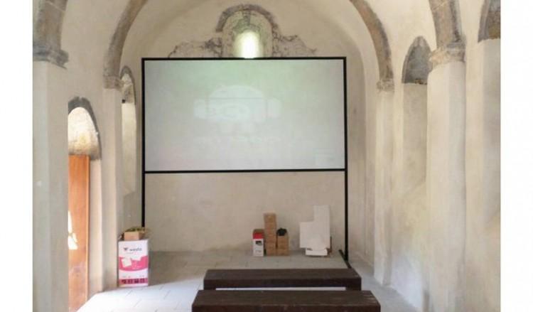 Έτσι είναι σήμερα το εσωτερικό της Αγίας Βαρβάρας στη μονή Σουμελά (φωτο)