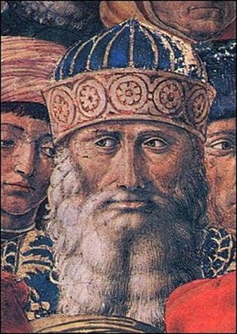 Γεώργιος Γεμιστός-Πλήθων, ο πιο σοφός άνδρας του 15ου αιώνα