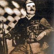 Κοτζά Αναστάς (Αναστάσιος Παπαδόπουλος) - Cover Image