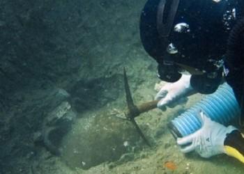 Σχεδιάζονται έρευνες σε αρχαία ναυάγια στον Πόντο (φωτο)