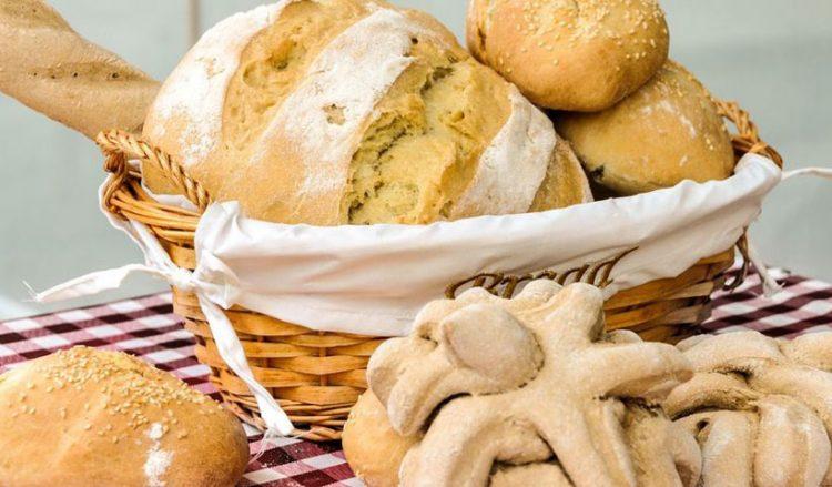 Το ψωμί στον Πόντο - Cover Image