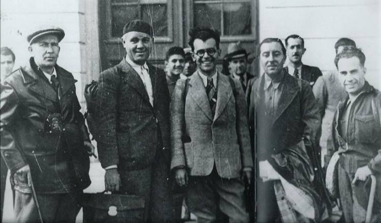 Έλληνες πολεμικοί ανταποκριτές έγραψαν το δικό τους Έπος του '40