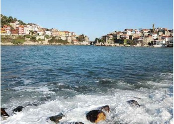 Η ιστορική πόλη Άμαστρις του Δυτικού Πόντου αποκαλύπτει την ιστορία 5.000 ετών
