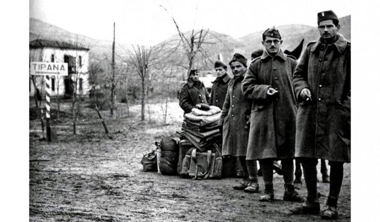 Συγκλονιστική μαρτυρία από το Έπος του '40: Από τους ελαιώνες βρεθήκαμε στη 17η Μεραρχία και το αλβανικό μέτωπο...