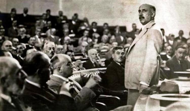 Η κόντρα του Βενιζέλου με τον Παπαναστασίου και το πραξικόπημα του Πάγκαλου