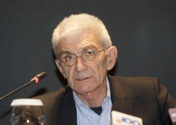 Γιάννης Μπουτάρης: Δεν θα είναι υποψήφιος δήμαρχος Θεσσαλονίκης