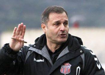Στην εισαγγελέα Αθλητισμού κατέθεσε ο προπονητής του Απόλλωνα Πόντου Δ. Καλαϊτζίδης