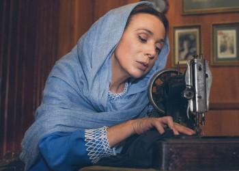 Χριστίνα Αλεξανιάν: Έχω ένα κόμπο στο λαιμό όταν μιλάω για τα δεινά Αρμενίων, Ποντίων και Μικρασιατών