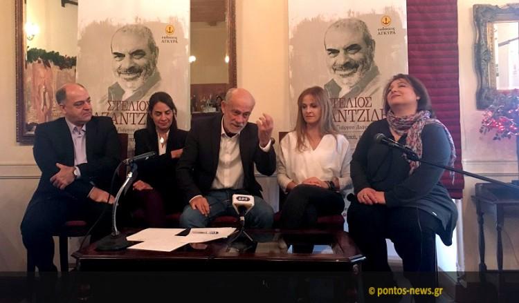 Στέλιος Καζαντζίδης - Γιώργος Λιάνης: 32 χρόνια φιλίας σε ένα βιβλίο