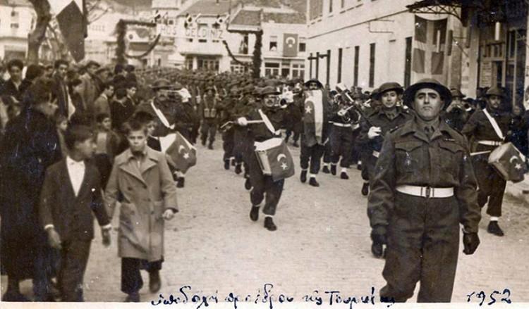 Ο Ερντογάν στην Αθήνα, 65 χρόνια μετά την τελευταία επίσκεψη Τούρκου προέδρου στην Ελλάδα (φωτο)