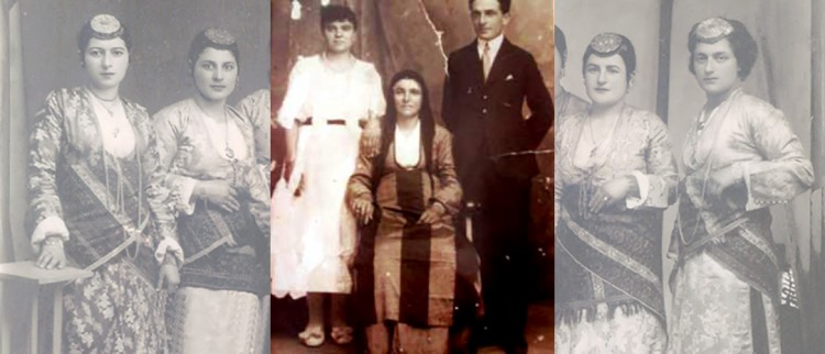 Όταν Γάλλοι βαρόνοι νυμφεύονταν Τραπεζούντιες κόρες... - Cover Image
