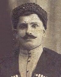 Βασίλ-αγάς (Βασίλειος Ανθόπουλος) - Cover Image