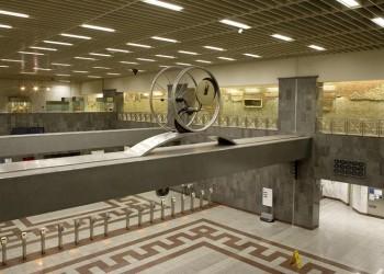 Κλειστός σήμερα ο σταθμός του μετρό στο Σύνταγμα