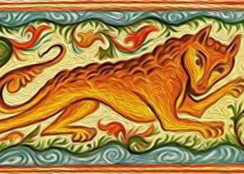 Ο Λυκάρθωπος – Δυο λόγια του Παντελή Μελανοφρύδη για τον «Μονόγιαννε» - Cover Image