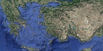 (Πηγή: Google Earth)