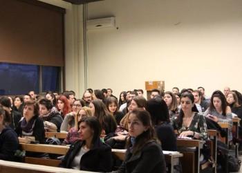 Ξεπέρασε κάθε προσδοκία το σεμινάριο της Έδρας Ποντιακών Σπουδών για την προφορική ιστορία