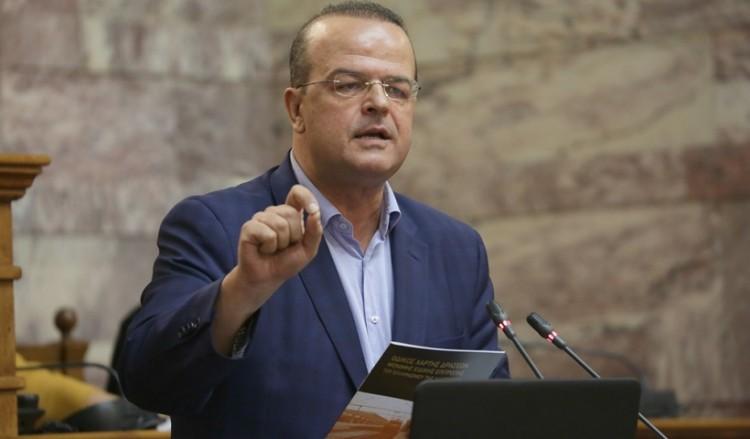 Βουλευτές Θεσσαλονίκης στο πλευρό του ΠΑΟΚ για την τιμωρία με τον Ολυμπιακό
