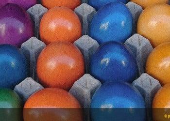 «Το κύλισμα των αυγών» στον Πόντο όπως το περιέγραφε ο Π. Μελανοφρύδης το 1953 - Cover Image