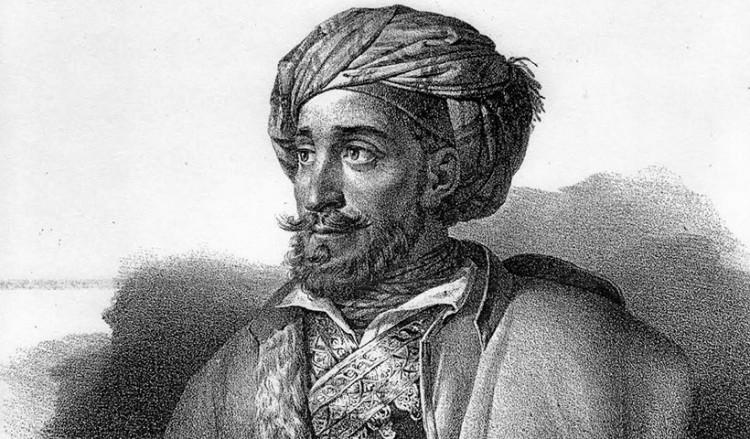 27 Απριλίου 1864: Σαν σήμερα πέθανε ο στρατηγός Μακρυγιάννης