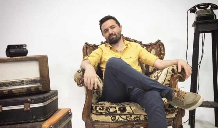 «Μωμογέρ'»: Ο νέος δίσκος του Απόλα Λέρμι με τραγούδια στην ποντιακή διάλεκτο