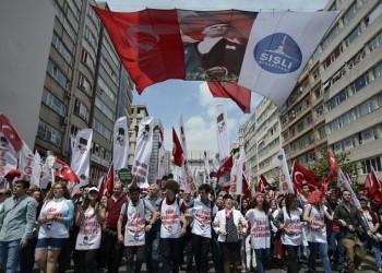 (Φωτ.: EPA / Deniz Toprak)