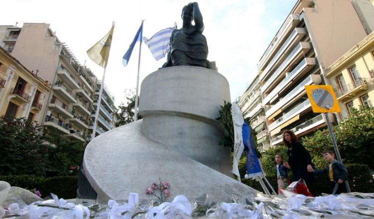 Ζωντανά από την ΕΡΤ3 η εκδήλωση για τη Γενοκτονία των Ποντίων στη Θεσσαλονίκη