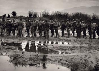 19 Ιουνίου: Σαν σήμερα ξεκινά η Μάχη του Κιλκίς-Λαχανά, το 1913