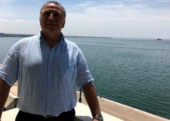 Ο Βασίλης Μωυσίδης είναι και επισήμως υποψήφιος δήμαρχος Θεσσαλονίκης