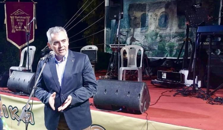 Χαρακόπουλος στο ΚΚΕ: Τεκμηριωμένες οι σταλινικές διώξεις των Ποντίων