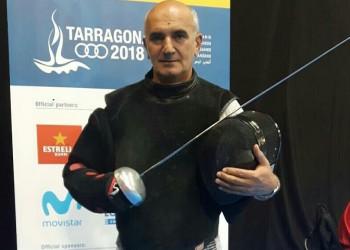 Γιώργος Παυλίδης: Ένας Master της ξιφασκίας μιλά για τον αθλητισμό και τις ρίζες του