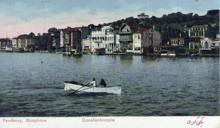 Σπάνιο έγγραφο αποκαλύπτει τη δημογραφική ταυτότητα της Κωνσταντινούπολης το 1925