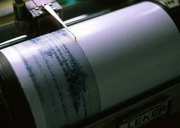 Σεισμός ανατολικά της Θήβας – Αισθητός και στην Αθήνα 2