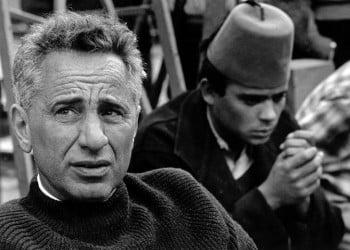 Σαν σήμερα, το 2003, πέθανε ο μεγάλος σκηνοθέτης Ελία Καζάν