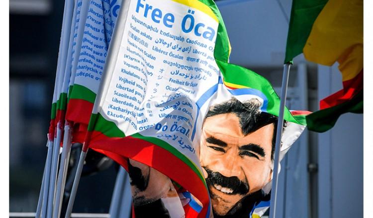 Τι ζητάει ο Οτζαλάν από τους Κούρδους στην Κωνσταντινούπολη