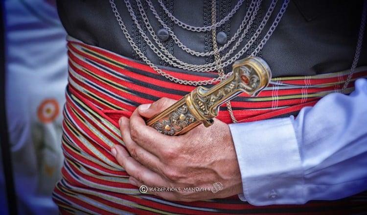 Όμηρος Παχατουρίδης: Ο χορός σέρρα συμβολίζει τον Πόντο