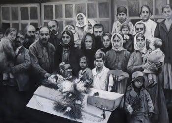 Βρες τους πρόσφυγες συγγενείς σου από τον Πόντο, τη Μικρά Ασία και την Ανατολική Θράκη - Cover Image