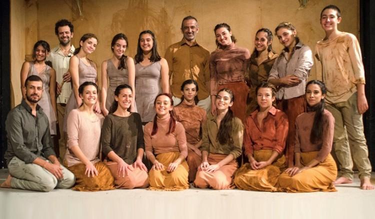 Ο Παύλος Κουρτίδης χορογραφεί τη «Γενοκτονία» γιατί είναι Πόντιος και Έλληνας