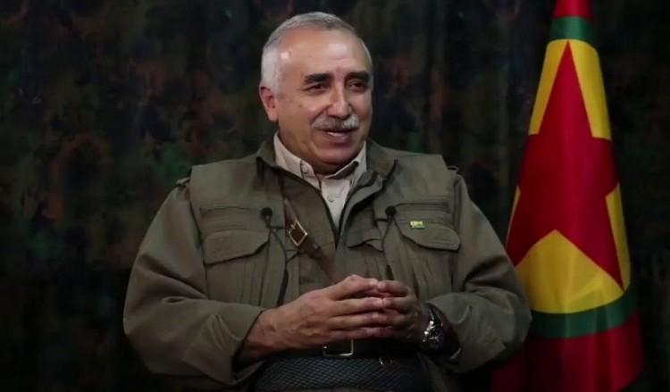 Ο επικηρυγμένος από τις ΗΠΑ Μουράτ Καραγιλάν, για τον Κούρδο αντάρτη και τις γυναίκες στον πόλεμο
