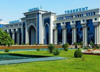 Ουζμπεκιστάν – Οι Έλληνες της Τασκένδης