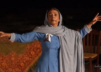Η Χριστίνα Αλεξανιάν ενσαρκώνει με συγκλονιστικό τρόπο την Ανζέλ Κουρτιάν