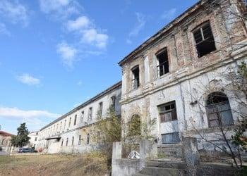 Χρηματοδότηση 2,93 εκατ. ευρώ για την ανέγερση των μουσείων Εθνικής Αντίστασης και Προσφυγικού Ελληνισμού στη Θεσσαλονίκη