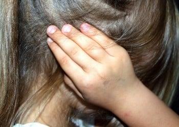 Τα παιδιά θύματα βίας ή τραυματικής εμπειρίας γερνάνε πιο γρήγορα